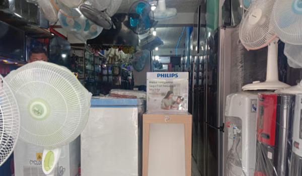 Toko elektronik Termurah di Banda Aceh