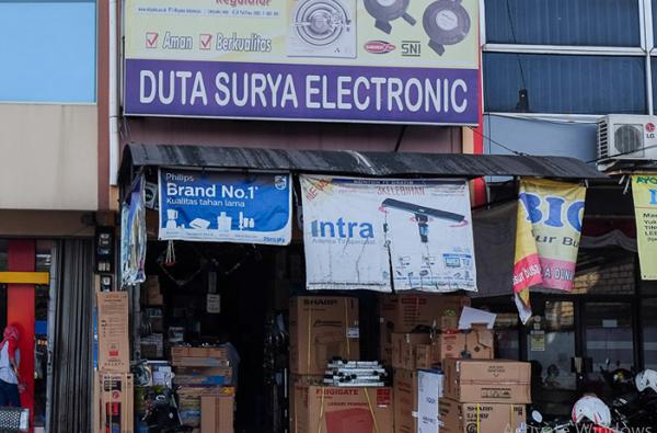 toko elektronik terbaik di bogor