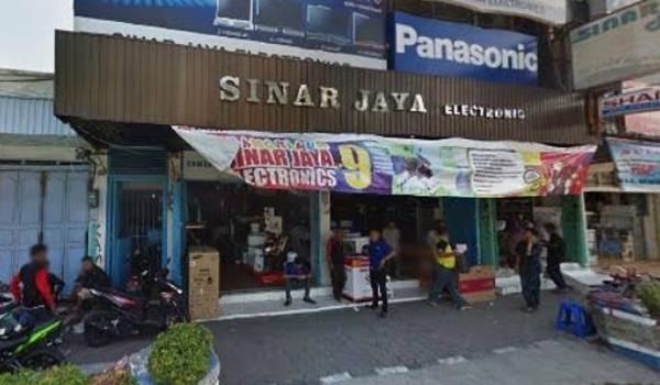 toko elektronik terlengkap di bogor