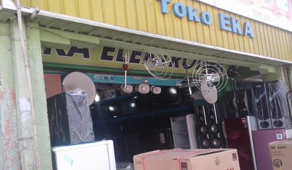 toko elektronik terlengkap di bukittinggi